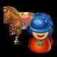 Contract Polo Pony Training