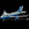 Passenger Airplane L2