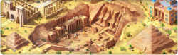 Pharaoh's Curse Background