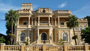 RealWorld Rio Negro Palace