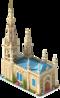 Regaleira Chapel