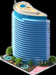 Torre del Agua Exhibition Center