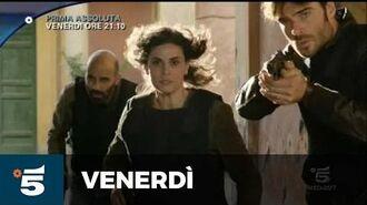 Squadra Antimafia - Il ritorno del Boss - Venerdì 7 ottobre, 21.10, Canale 5