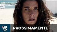 Rosy Abate , la serie - Prossimamente, su Canale 5