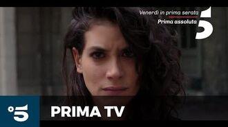 Rosy Abate - Seconda stagione - Venerdì 4 ottobre, in prima serata su Canale 5