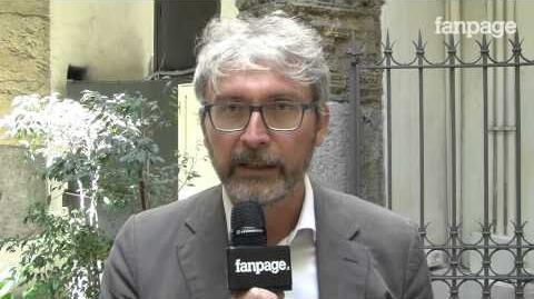 """Grignaffini (Taodue) """"Siamo pronti per 'Squadra Antimafia 8' e faremo un film su Papa Francesco"""""""