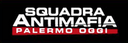 Squadra antimafia logo