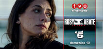 Rosy Abate 1x05 Fiction Mediaset