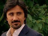 Armando Mezzanotte