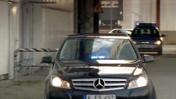 Mercedes-Benz W204 7