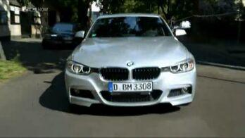 BMW F30 9