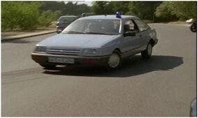 Ford Sierra 5