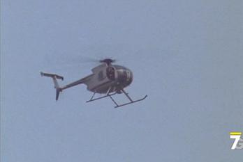 Hughes-MD 500 18
