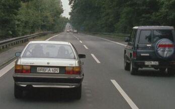 Audi 100 C3 3