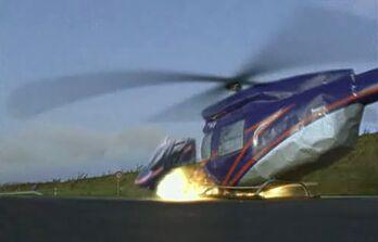 Bell 407 6
