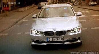 BMW F30 5
