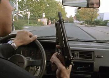 Beretta 93R 2