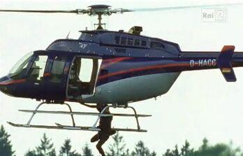 Bell 407 8