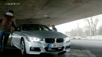 BMW F30 6