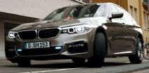 File BMW Serie 5 16