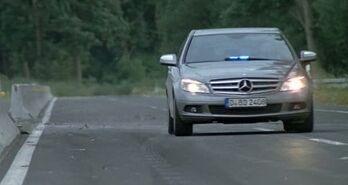 Mercedes-Benz W204 4