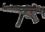 Heckler & Koch MP5A5 1
