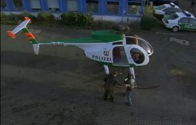 Hughes-MD 500 8