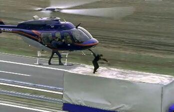 Bell 407 9