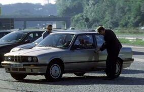 BMW E30 2