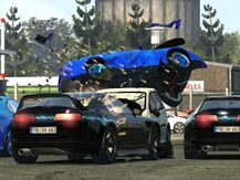 Burning Wheels screenshot 6