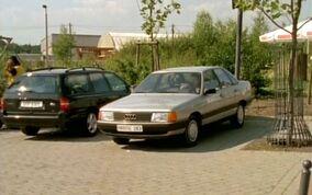 Audi 100 C3 1
