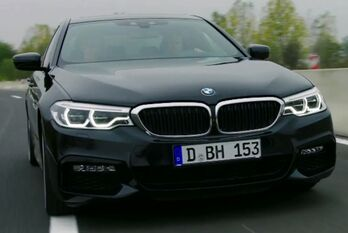 File BMW Serie 5 20