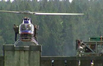 Bell 407 7