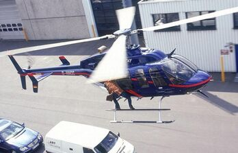 Bell 407 14