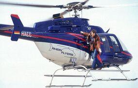 Bell 407 15