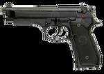 Beretta 92FS 1