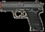 Heckler & Koch USP 1