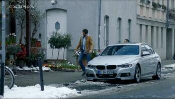 BMW F30 8