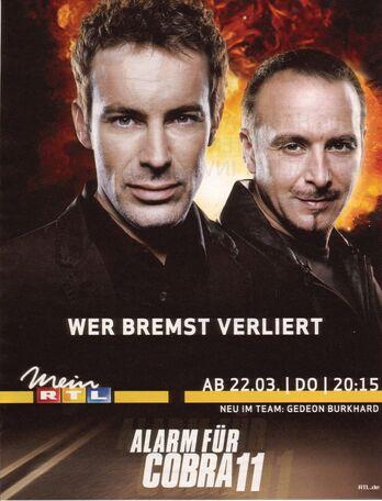 Poster semir chris