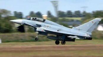 Eurofighter Typhoon 3