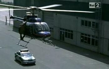 Bell 407 13