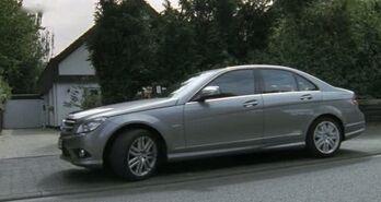 Mercedes-Benz W204 5