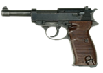 Walther P38 1