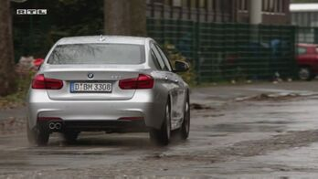 BMW F30 10