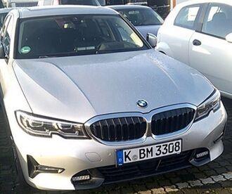File BMW Serie 3 G20 4