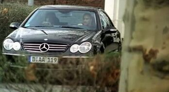 Mercedes-Benz W209 5