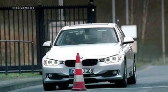 BMW F30 4
