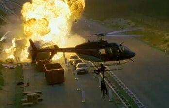 Bell 407 10
