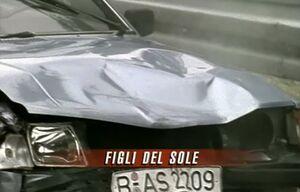 Ford Escort 5