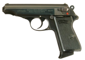 Walther PP 1